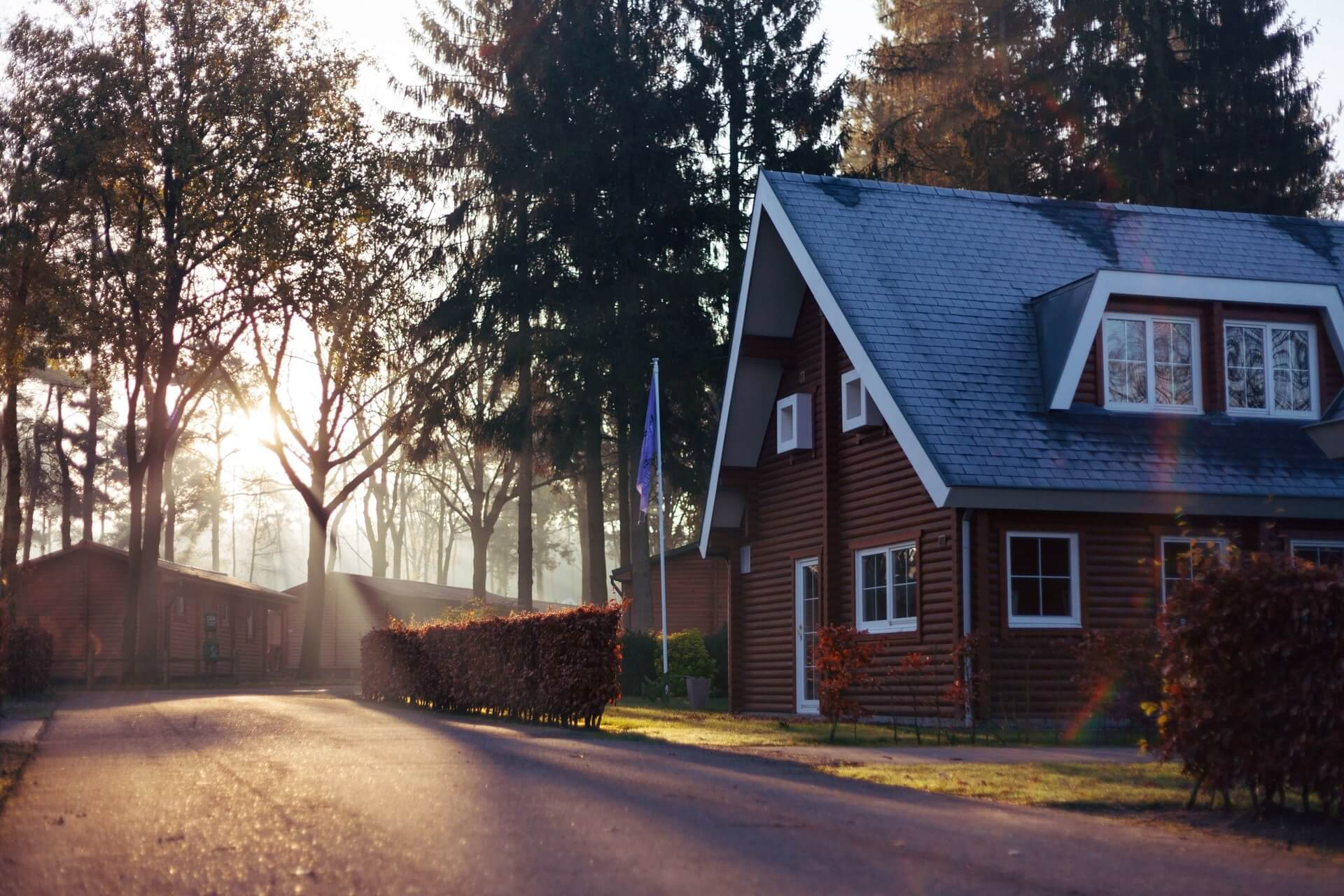 Igale noorele perele kodu ehk kas riik peaks tasuma laenutagatise?