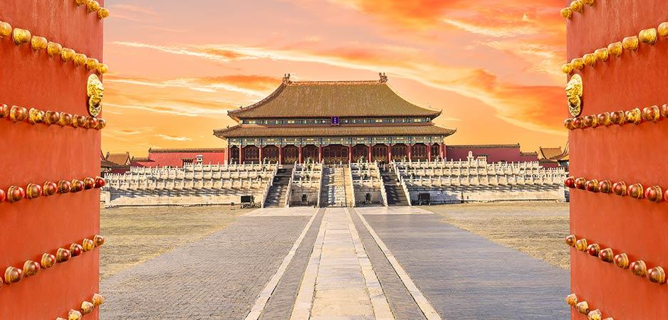 Laenumahtude suurenemine Hiinas