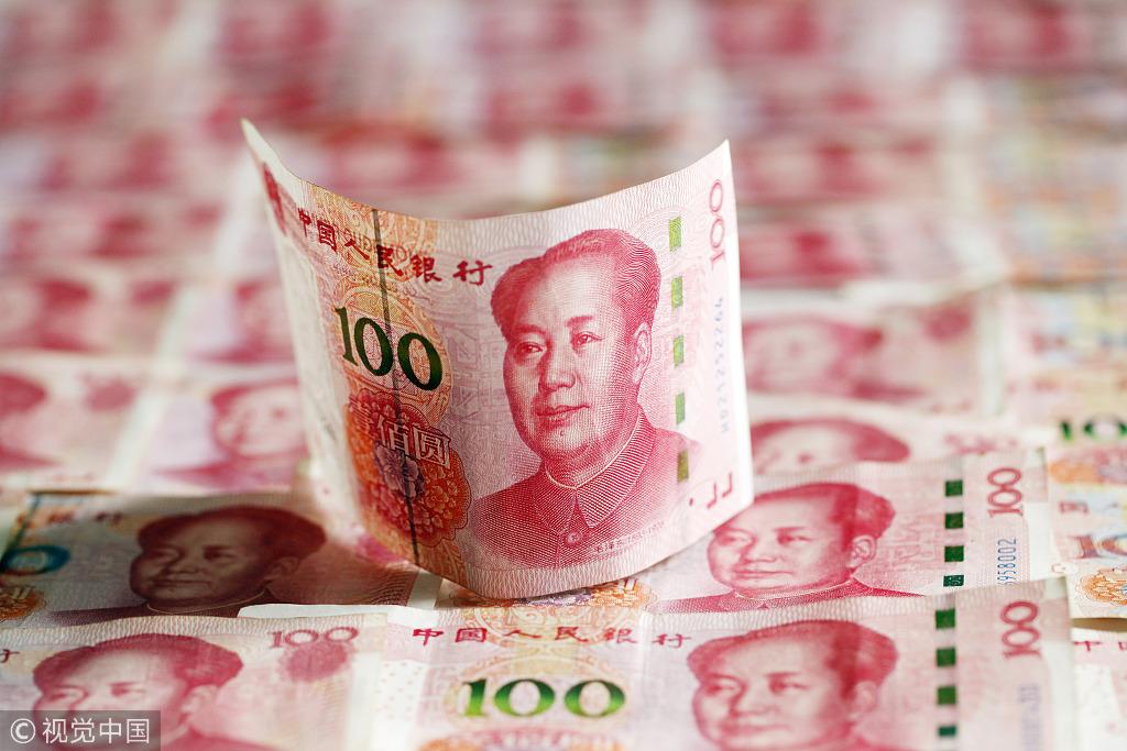 USA president ärgitas Maailmapanka lõpetama Hiinale laenamist
