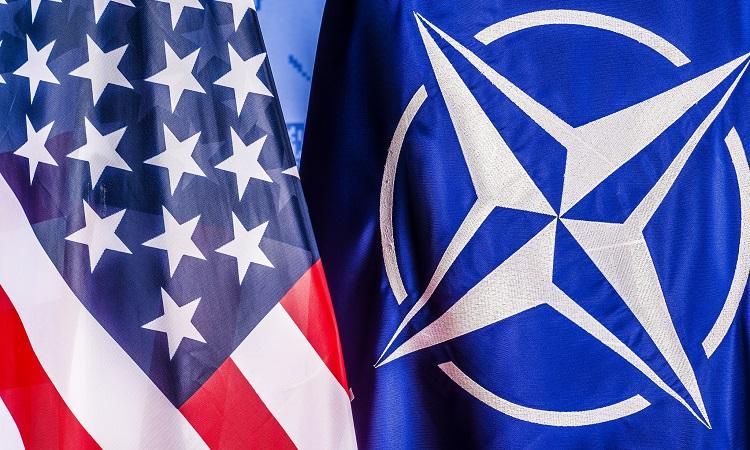 USA annab NATO riikidele laenu uusima ning tõhusaima relvastuse soetamiseks