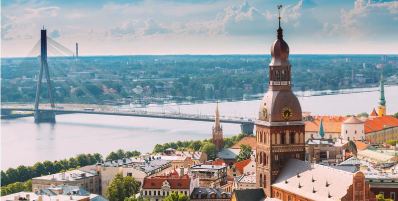 Läti Panga uus president: peame hädavajalikuks laenamise aktiviseerimist ja investeeringute edendamist