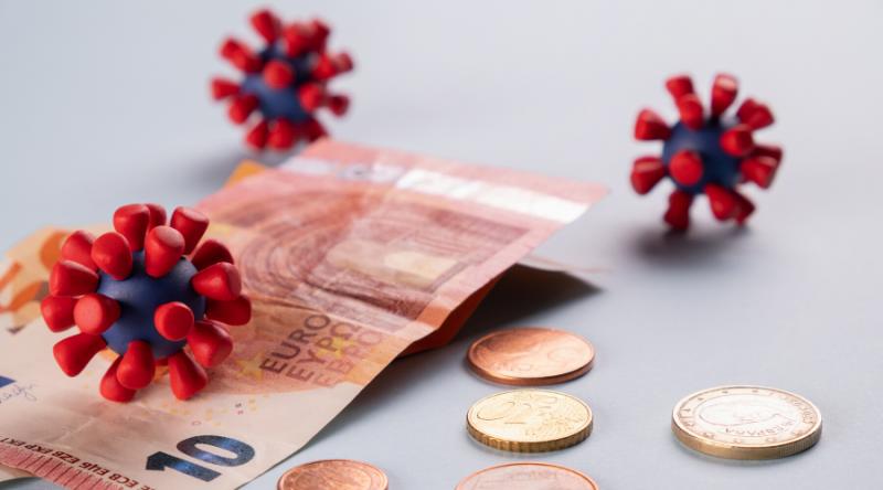 Laenuvõlglaste arv Eestis kasvab pidevalt COVID-19 tõttu