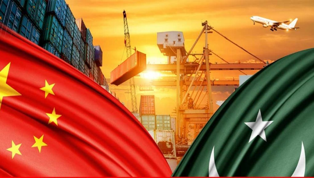 Hiina võib leevendada Pakistani võlakoormust energeetikaga seotud projektidele uute pangalaenude andmise teel