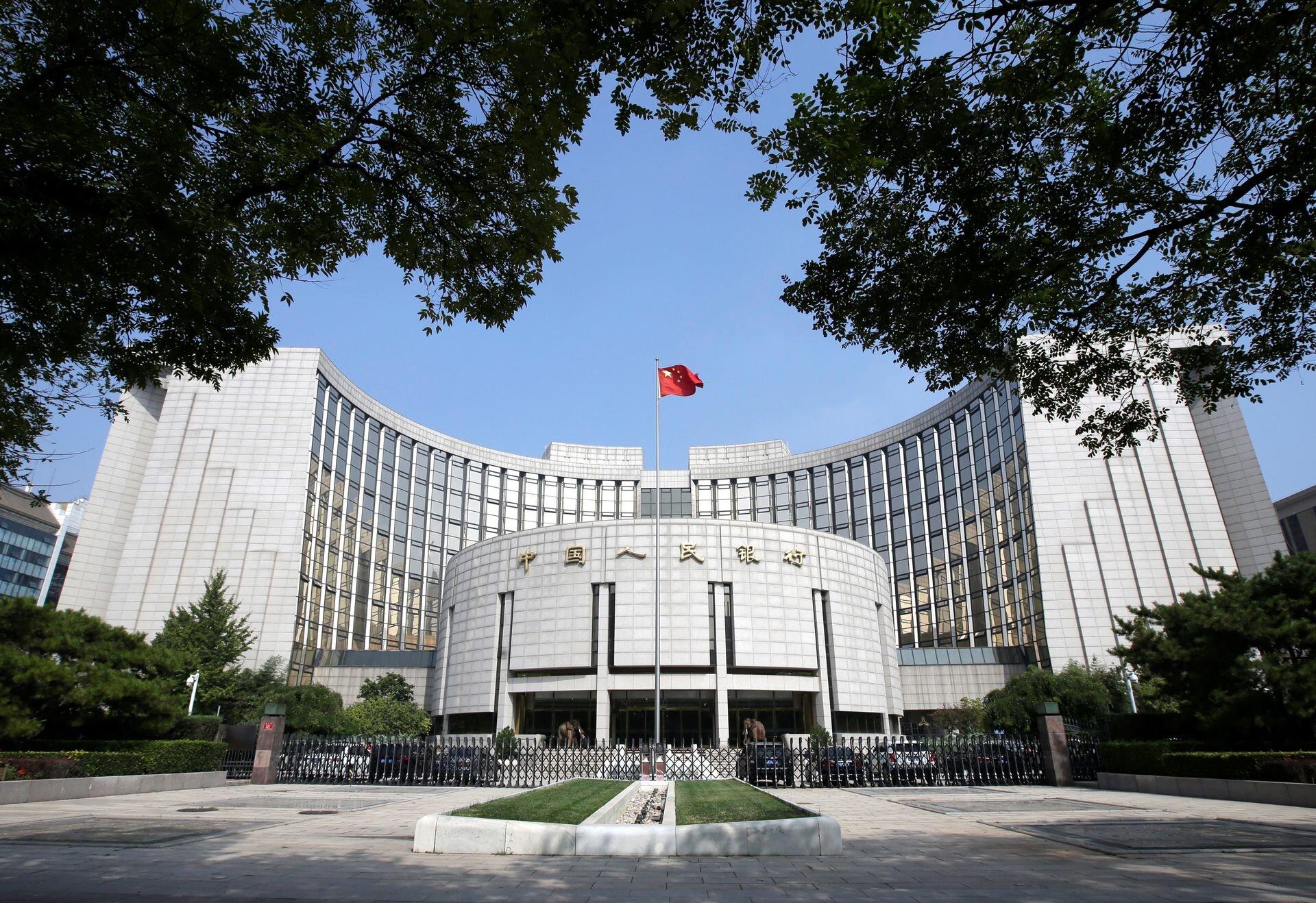 Hiina piirab pangalaenude väljastamist AntGroup online-platvormide kaudu