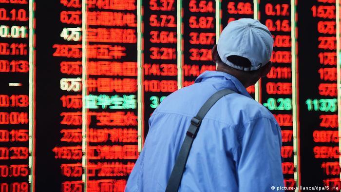 Hiinlased jagavad laenusid kogu maailmale, muutes terveid riike kolooniateks