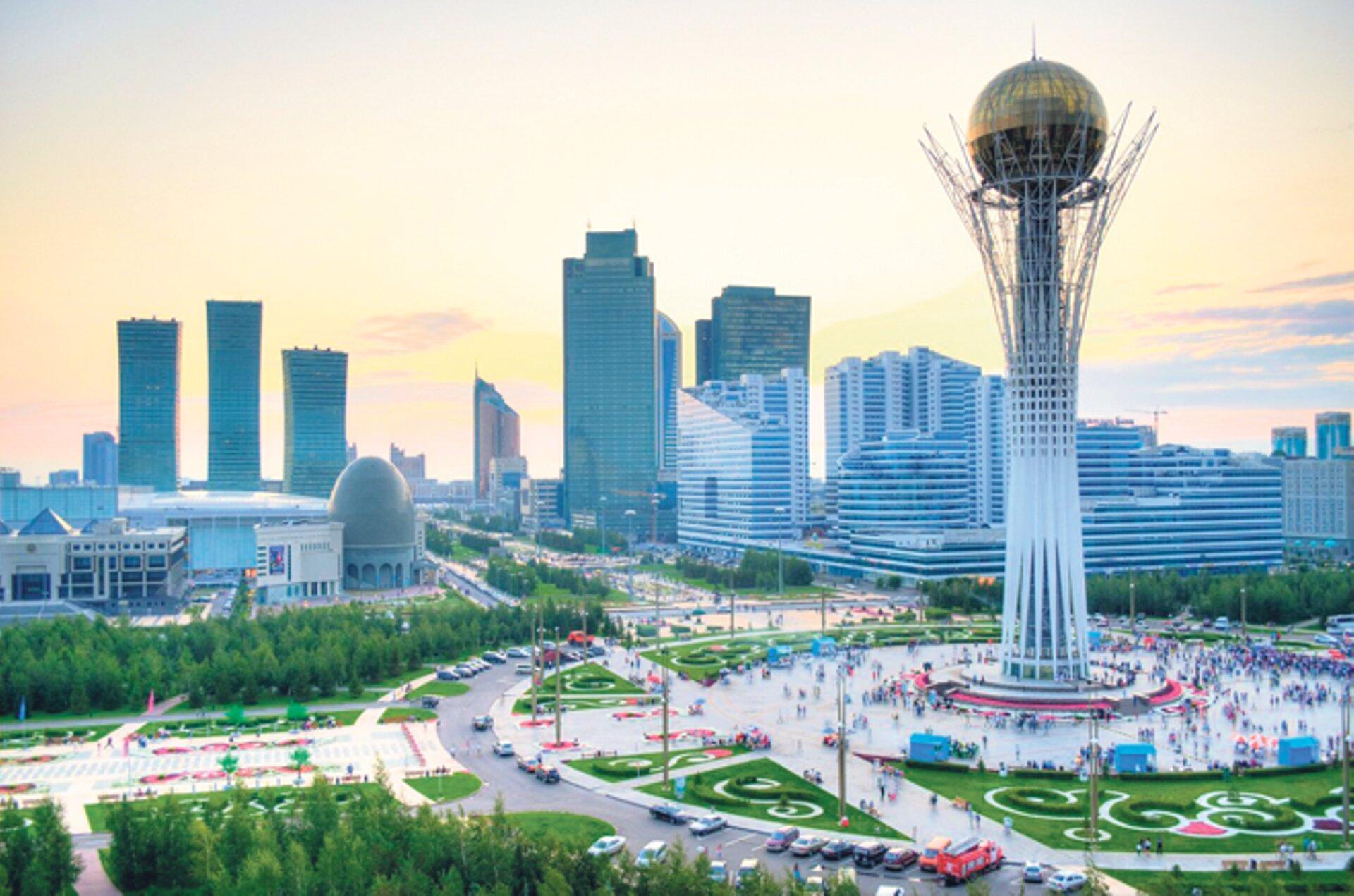 Kasahstanis kasvas nõudlus suuräri laenudele 28 % võrra