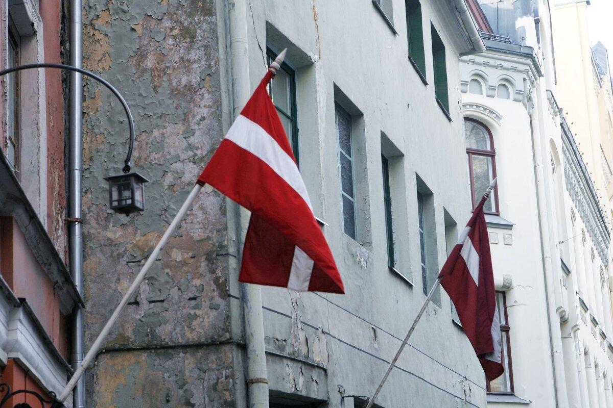 Läti elanike laenustamine pandeemia ajal tingis veelgi keerulisema olukorra