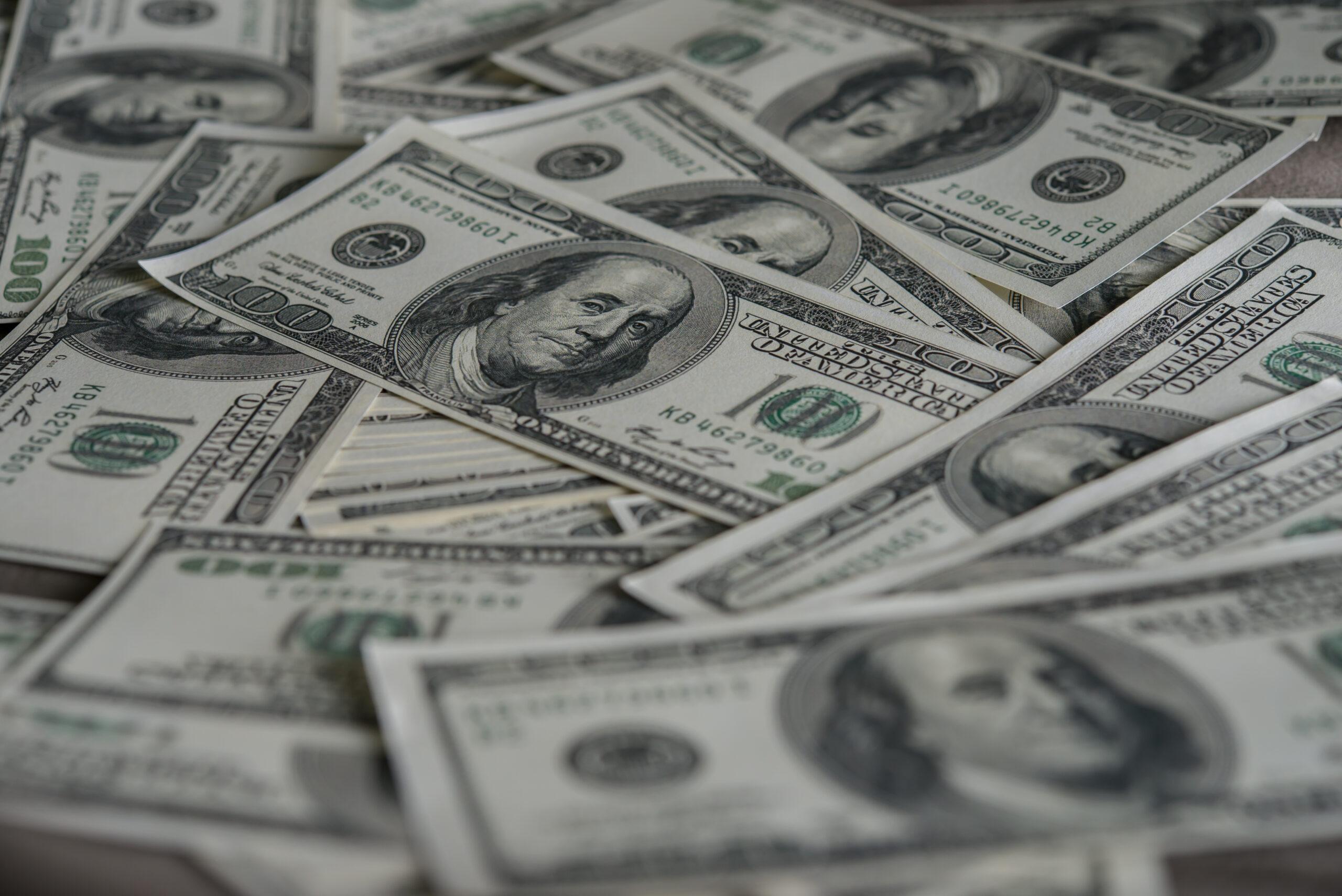 USA elanikud jäeti ilma mugavatest laenudest